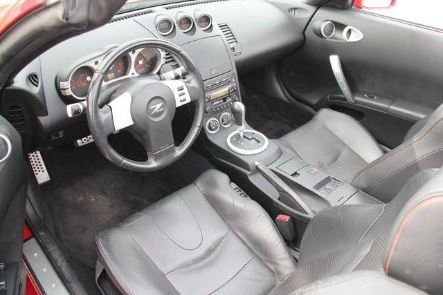2004 Nissan 350Z Touring Santa Clarita, CA 8