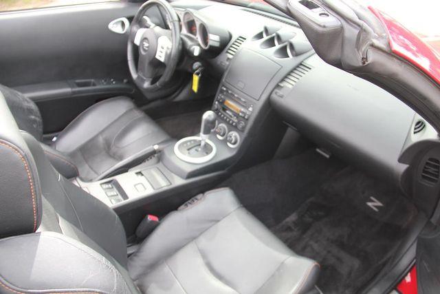 2004 Nissan 350Z Touring Santa Clarita, CA 9