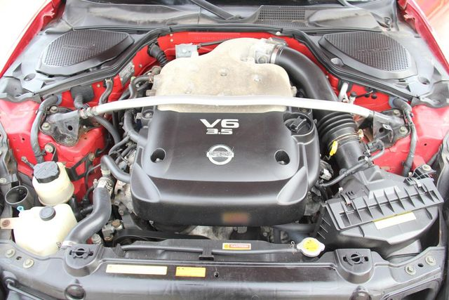 2004 Nissan 350Z Touring Santa Clarita, CA 23