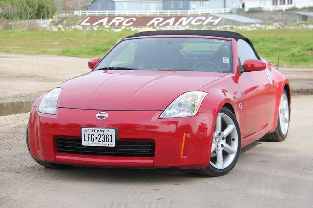 2004 Nissan 350Z Touring Santa Clarita, CA 4