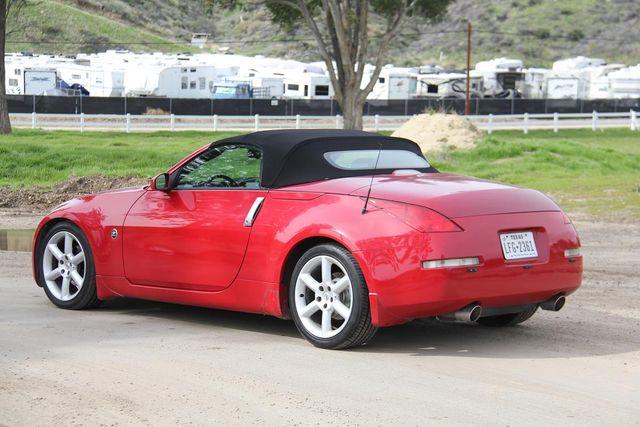 2004 Nissan 350Z Touring Santa Clarita, CA 5