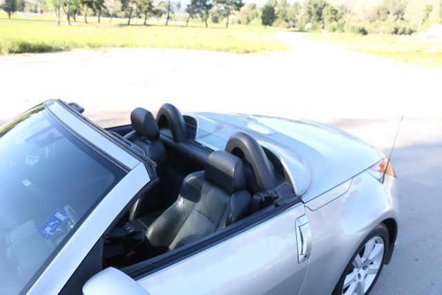 2004 Nissan 350Z Touring Santa Clarita, CA 19