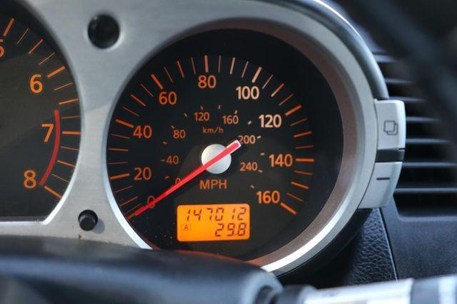 2004 Nissan 350Z Touring Santa Clarita, CA 22
