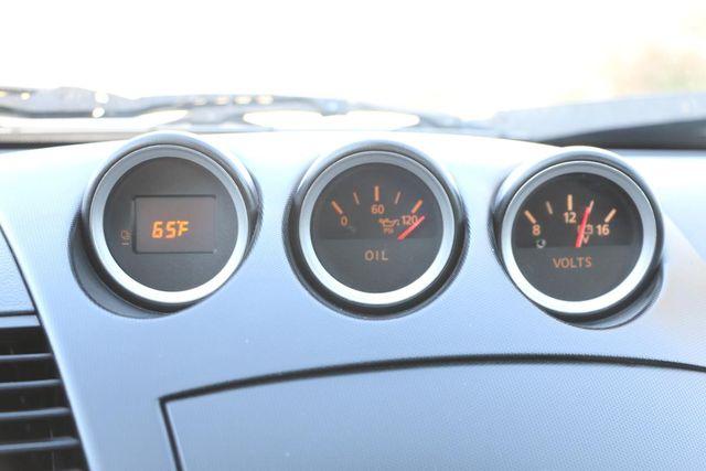 2004 Nissan 350Z Touring Santa Clarita, CA 21