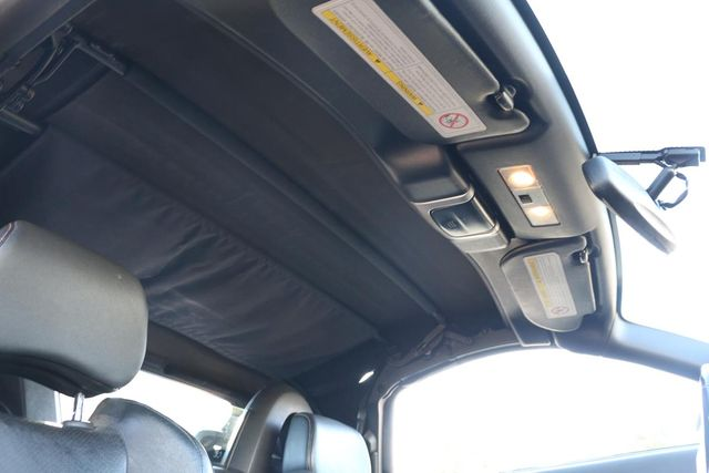 2004 Nissan 350Z Touring Santa Clarita, CA 28