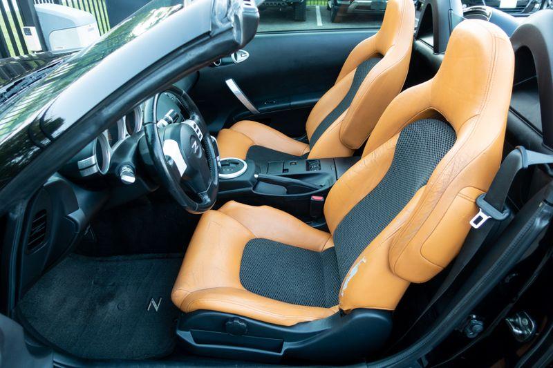 2004 Nissan 350Z Touring   Texas  EURO 2 MOTORS  in , Texas