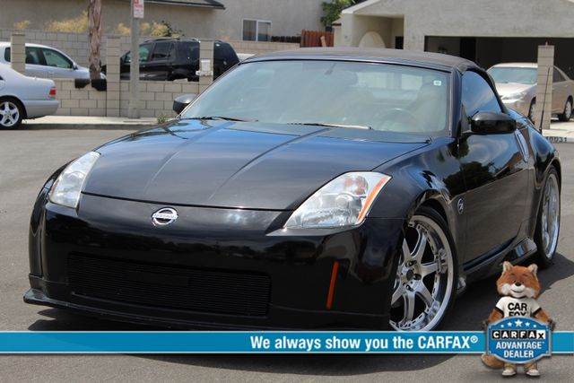Sold Vehicle Not Available 2004 Nissan 350Z TOURING MANUAL NISMO NAVIGATION  XENON ...