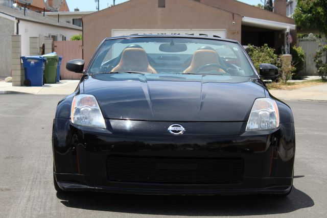 2004 Nissan 350Z TOURING MANUAL NISMO NAVIGATION XENON in Woodland Hills CA, 91367