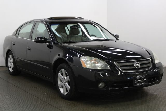 2004 Nissan Altima SL in Cincinnati, OH 45240