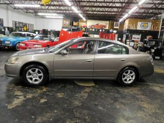 2004 Nissan ALTIMA 25S  city Ohio  Arena Motor Sales LLC  in , Ohio