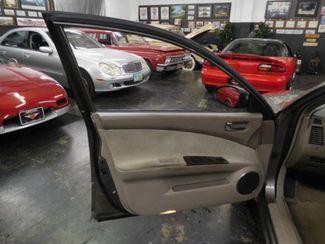 2004 Nissan ALTIMA 25S  city Ohio  Arena Motor Sales LLC  in , Ohio