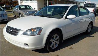 2004 Nissan Altima SL Fayetteville , Arkansas 1