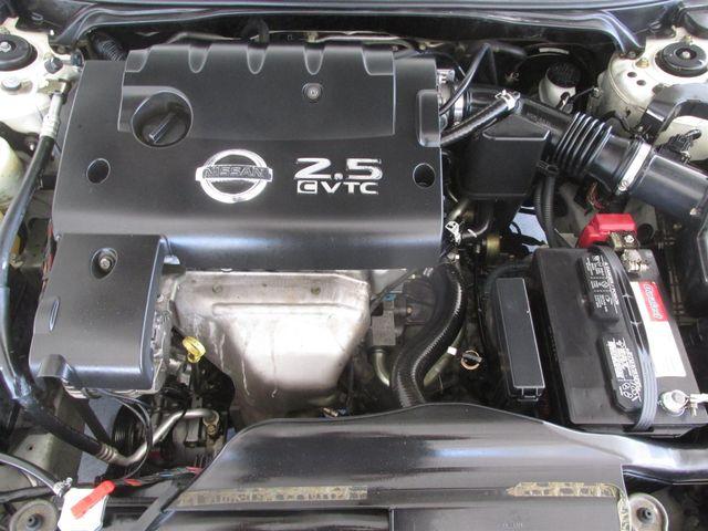 2004 Nissan Altima S Gardena, California 14