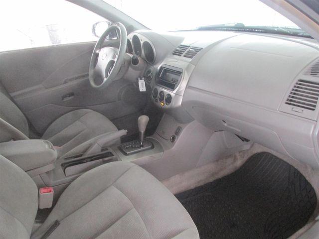2004 Nissan Altima S Gardena, California 8