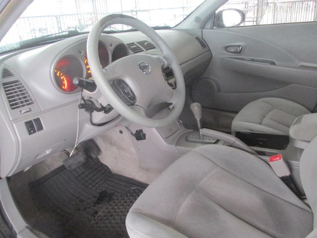 2004 Nissan Altima S Gardena, California 4