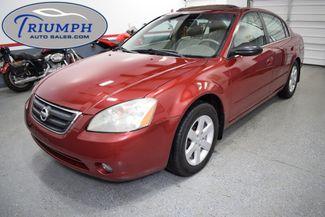 2004 Nissan Altima SL in Memphis, TN 38128