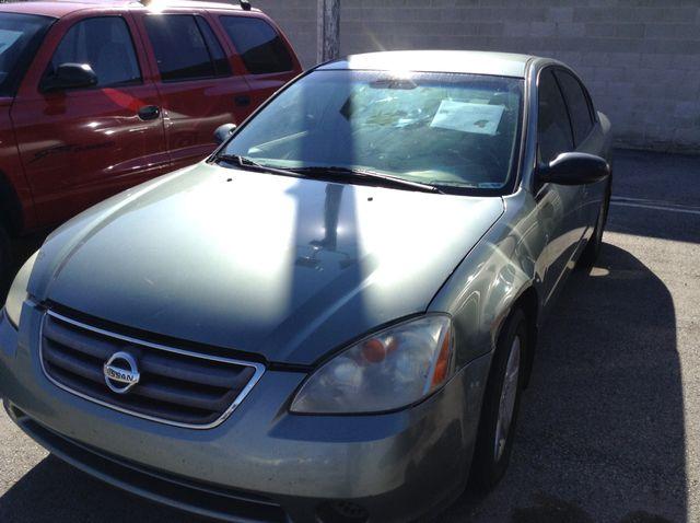 2004 Nissan Altima S Salt Lake City, UT