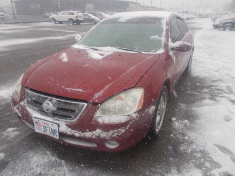2004 Nissan Altima SE in Salt Lake City, UT