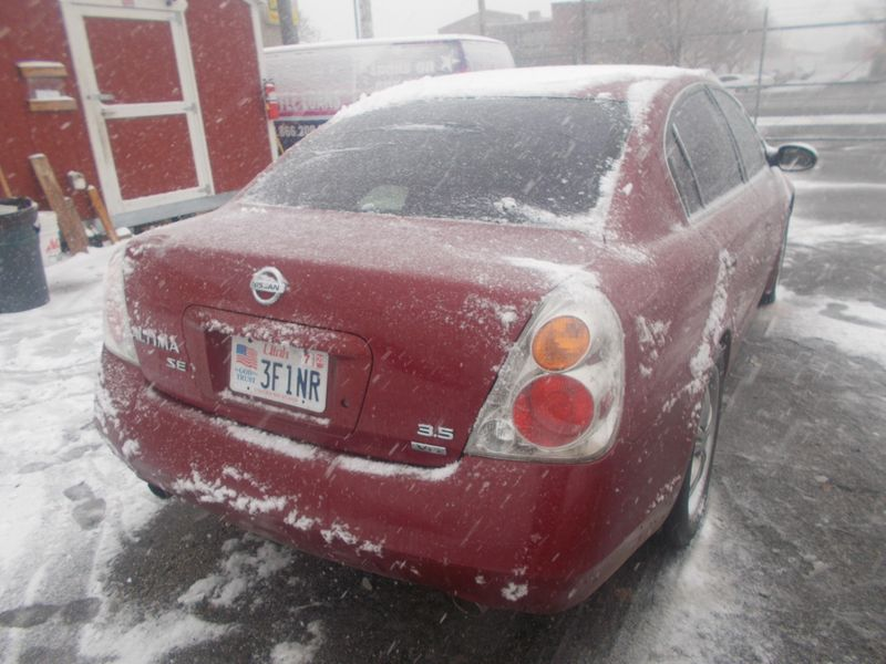 2004 Nissan Altima SE  in Salt Lake City, UT