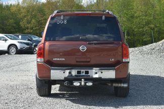 2004 Nissan Armada LE Naugatuck, Connecticut 3