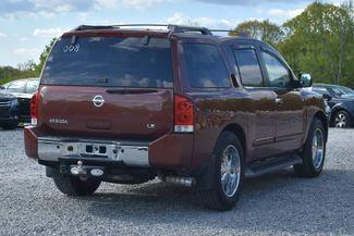 2004 Nissan Armada LE Naugatuck, Connecticut 4