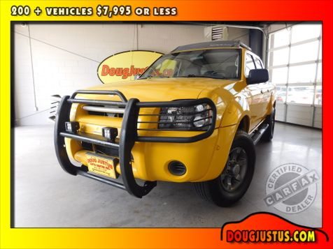 2004 Nissan Frontier XE in Airport Motor Mile ( Metro Knoxville ), TN