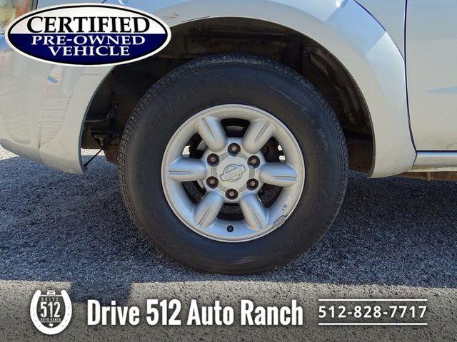 2004 Nissan Frontier XE in Austin, TX 78745