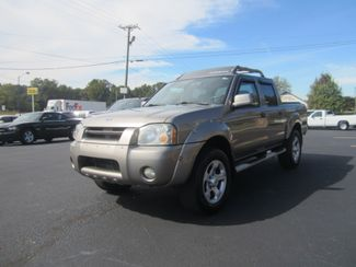 2004 Nissan Frontier LE Batesville, Mississippi 2