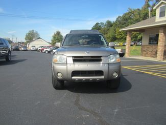 2004 Nissan Frontier LE Batesville, Mississippi 4