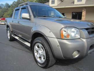 2004 Nissan Frontier LE Batesville, Mississippi 8