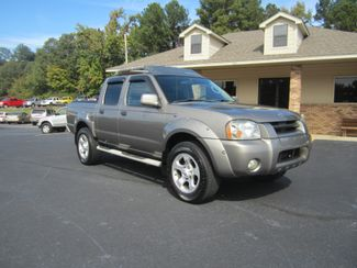 2004 Nissan Frontier LE Batesville, Mississippi 3