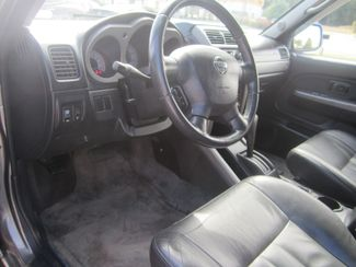 2004 Nissan Frontier LE Batesville, Mississippi 22