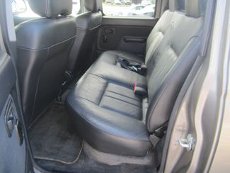 2004 Nissan Frontier LE Batesville, Mississippi 30