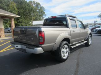2004 Nissan Frontier LE Batesville, Mississippi 7