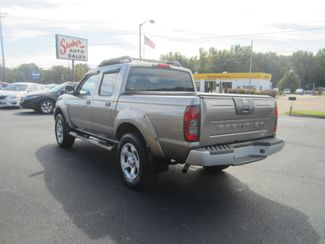 2004 Nissan Frontier LE Batesville, Mississippi 6