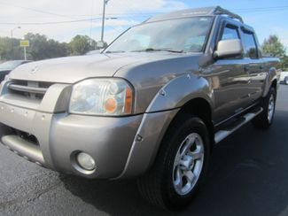 2004 Nissan Frontier LE Batesville, Mississippi 9