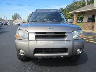 2004 Nissan Frontier LE Batesville, Mississippi 10