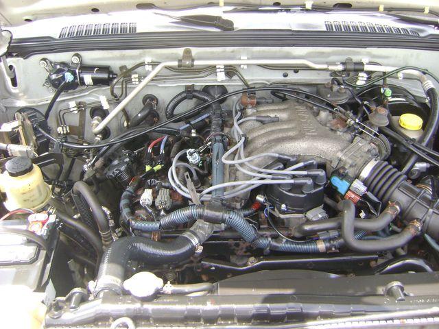 2004 Nissan Frontier Crew Cab XE in Fort Pierce, FL 34982