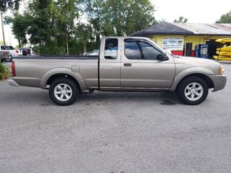 2004 Nissan Frontier XE Dunnellon, FL 1