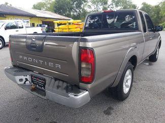 2004 Nissan Frontier XE Dunnellon, FL 2