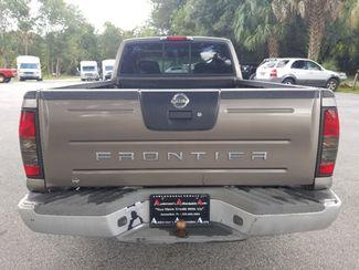 2004 Nissan Frontier XE Dunnellon, FL 3