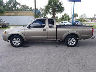 2004 Nissan Frontier XE Dunnellon, FL 5