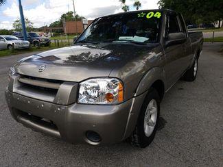 2004 Nissan Frontier XE Dunnellon, FL 6