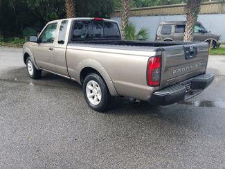 2004 Nissan Frontier XE Dunnellon, FL 4