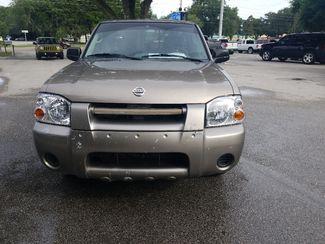 2004 Nissan Frontier XE Dunnellon, FL 7