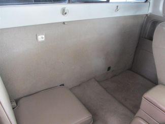 2004 Nissan Frontier XE Gardena, California 12
