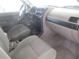 2004 Nissan Frontier XE Gardena, California 8