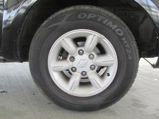 2004 Nissan Frontier XE Gardena, California 14