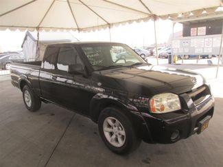 2004 Nissan Frontier XE Gardena, California 3