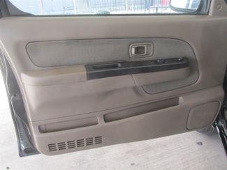 2004 Nissan Frontier XE Gardena, California 9